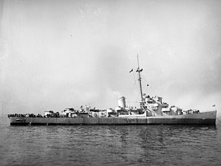 USS <i>Blair</i>