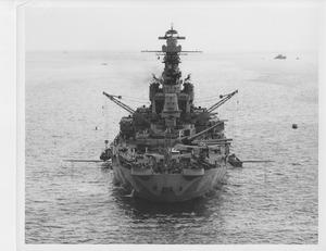 USS Indiana stern view Hampton Roads NARA BS 33570.tif