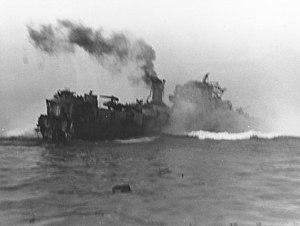 USS Rich (DE-695)