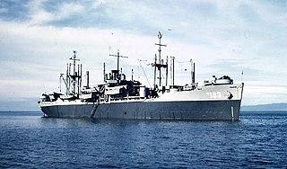 USS <i>Sanborn</i>