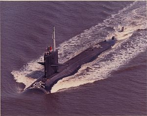 USS Sea Devil (SSN-664)