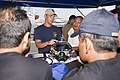 US Navy 100713-N-1134L-032 Navy Diver 2nd Class Steve Vanzant, center, assigned to company 2-6 of Mobile Diving and Salvage Unit (MDSU) 2.jpg