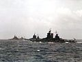 US old battlehips underway in 1945.jpg