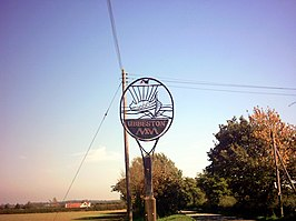 Ubbeston Village Sign - geograph.org.uk - 244701.jpg