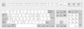 Ubuntu Hindi Wx keyboard layout.png