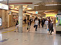 Ueno station shopping mall.jpg