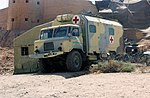 Ukranian ambulance in Iraq.JPEG