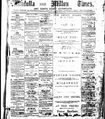 Ulladulla and Milton Times and South Coast Advertiser, June 13, 1891.png