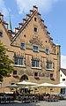 Ulm Rathaus Südseite 02.jpg