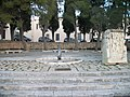 Ultima fontana Acquedotto Pugliese - Leuca.JPG