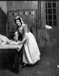 <i>Madame Sans-Gêne</i> (opera) opera by Umberto Giordano