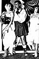 Un trapezio per Lisistrata, 1958.jpg