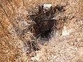 Underground cave in Beit Dhikrin.jpg
