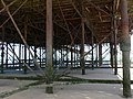 Underneath the pier - geograph.org.uk - 527456.jpg