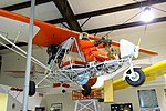 Unidentified - Oregon Air and Space Museum - Eugene, Oregon - DSC09871.jpg
