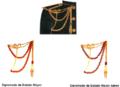 Uniformes de gran gala y gala colocación de Cordón Acotaciones en milímetros.png