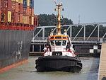 Union Panda, Port of Anwerp pic6.JPG