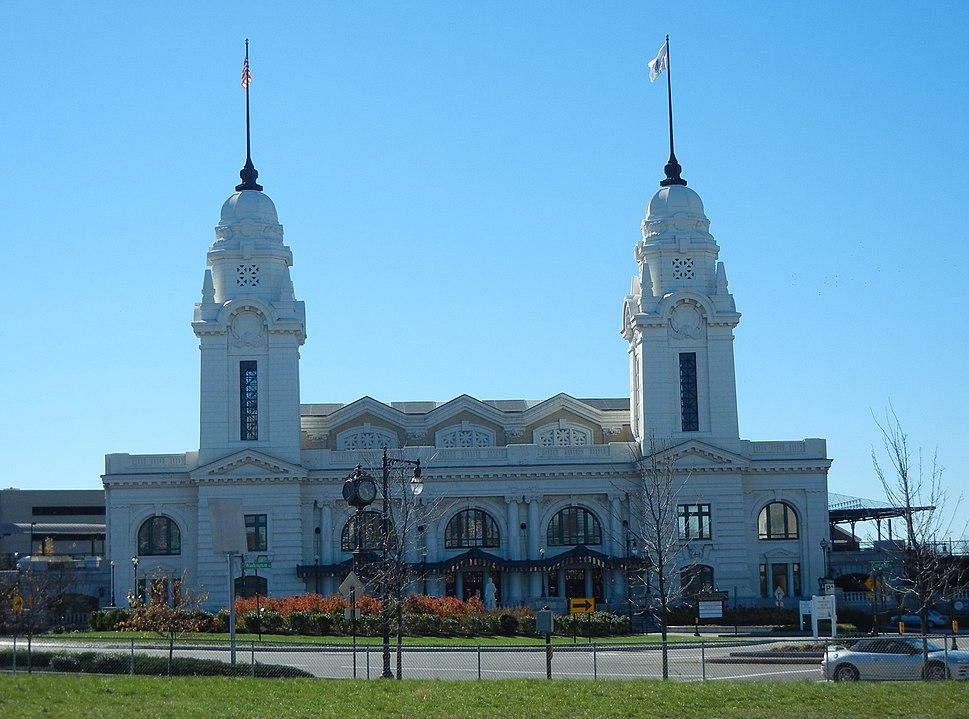 Union Station November 2012
