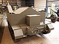 Universal Carrier, Conger Device (mine clearing) pic2.JPG