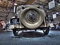Unknown Bentley back (24789596208).jpg