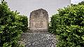 Unterweißbach Friedhof Grabstätte für 3 unbekannte KZ-Häftlinge (Friedhof).jpg
