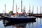 Urk 2013 - Haven - Reddingboot Knokkels - KNZRM.JPG