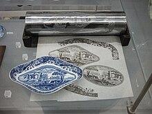 Transfer Printing Wikipedia
