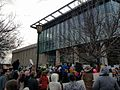 VCU protest against immigration ban January 2017.jpg