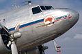 VH-AES 'Hawdon' Douglas DC3C-S1C3G Trans Australia Airlines (TAA) (8418428312).jpg