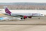 VIM Airlines, RA-73012, Boeing 757-230 (25771655021).jpg