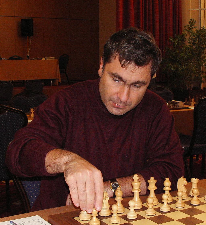 Wassyl Iwantschuk (2007)