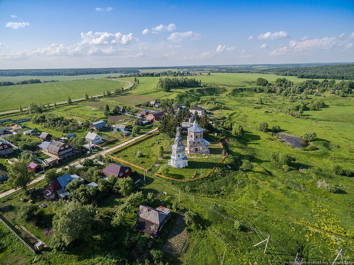 Чиркино (Московская область) — Википедия