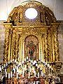 Valladolid - Catedral, Capilla de San Fernando 1.jpg