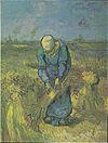 Van Gogh - Die Garbenbinderin (nach Millet).jpeg