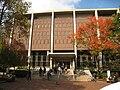 Van Pelt-Dietrich Library Center - IMG 6589.JPG