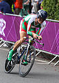 Vasil Kiryienka, London 2012 Time Trial - Aug 2012.jpg