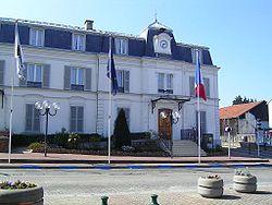 Hotel Tremblay En France