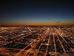 Vecerne Chicago