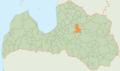 Vecpiebalgas novada karte.png