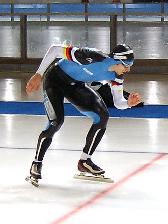 Speed skating - Individual start