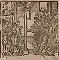 Venetian ambassadors at the court of Timur - Johannes Adelphus - 1513.jpg