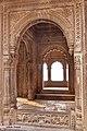 Verandah in maheshwar temple.jpg
