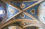 Verfeil (Haute-Garonne) - L'église Saint-Blaise - le plafond.jpg