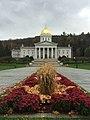 Vermont State House Montpelier VT 2014 10 18 06.jpg