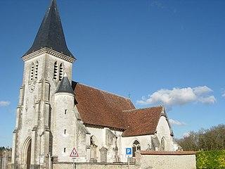 Verrières, Aube Commune in Grand Est, France