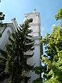 Veszprém 2016, Református templom tornya, 1794.jpg