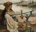 Victor Lagye - The lyre.jpeg