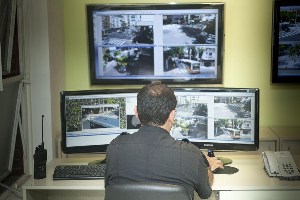 El delito no se traslada por videovigilancia seg n for De que se encarga el ministerio del interior