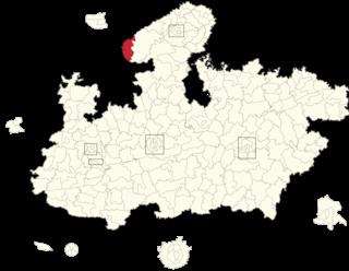 Sheopur (Vidhan Sabha constituency)