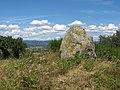 Vieille-Brioude, dolmen de Védrines, vestiges.jpg